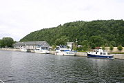 Another View of the Little Falls Marina.