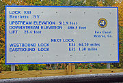 The lock sign.